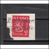 postipys�kkileima - J�niskosken voimalaitos