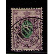 1891. 35 kop. L LOISTO Kokkola - 99.