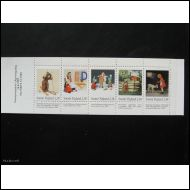 Postimerkkivihko Martta Wendelin 1893-1986 - LaPe V21 **