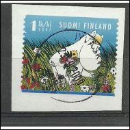 Suomi.Loisto. Muumi.
