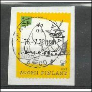 Suomi.Muumi Loisto