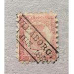 10 Kop Loisto Ule�borg 1863