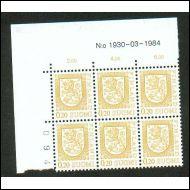 Numero kuusilo  malli  1975   **