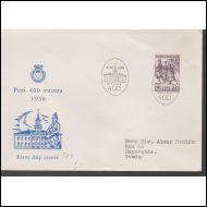 1958 Pori Lape 7€