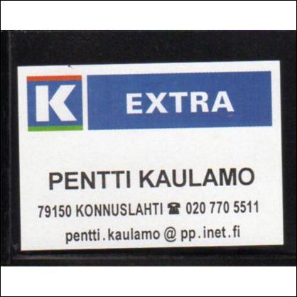 Pentti Kaulamo