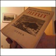 Pentti Haanpää, JUTUT, 2.p uusittu valikoima, Helsinki 1952