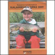 kalamiehen opas 2009 kuusamon tueteluettelo