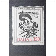 ITALIA--(IT-1536 (o) )