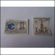Kolumbia ( Erä )