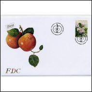 FDC Suomi, 2005 omenankukka
