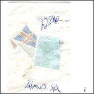 ÅLAND,**(22286)