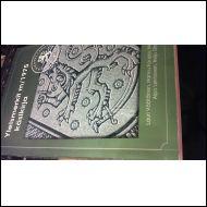 Yleismerkit m/1975 käsikirja (lähes kuin uusi)