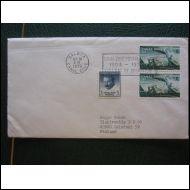 CANAL ZONE 1979 KUORI VAIKEAHKO !! (TA369)