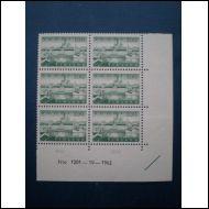 M63 1,00 mk 1201-10-1962 numerokuusilo - LaPe 100 €