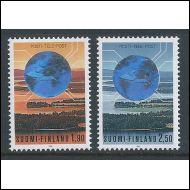 L. 1095-6 ** PTL. Nyt puutelista esiin, 1990- postituoreena