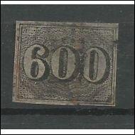 BRASILIA   1850, pieni lovi + ohentuma