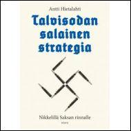 """""""Talvisodan salainen strategia"""""""