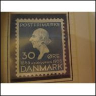 Tanska 1935 Fa 272 *
