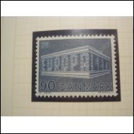 Tanska 1969 Fa 505 **