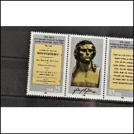 DDR 1989   JENAN UKKO 3-RIVILÖ,,,,,,**
