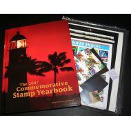 (39) USA vuosikirja 2007 UPEA