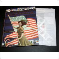 (35) USA vuosikirja 2003 Upea !!