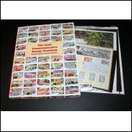 (34) USA vuosikirja 2002 Upea !!