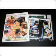 (32) USA vuosikirja 2000 Upea !!