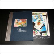 (31) USA vuosikirja 1999 Upea !!
