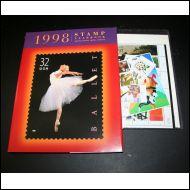 (30) USA vuosikirja 1998 Upea !!