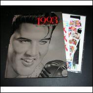 (25) USA vuosikirja 1993 Upea !!
