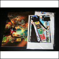 (23) USA vuosikirja 1991 Upea !!
