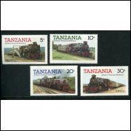 Tanzania   **
