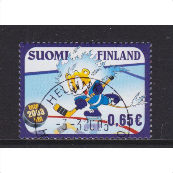 Jääkiekon Mm 2003