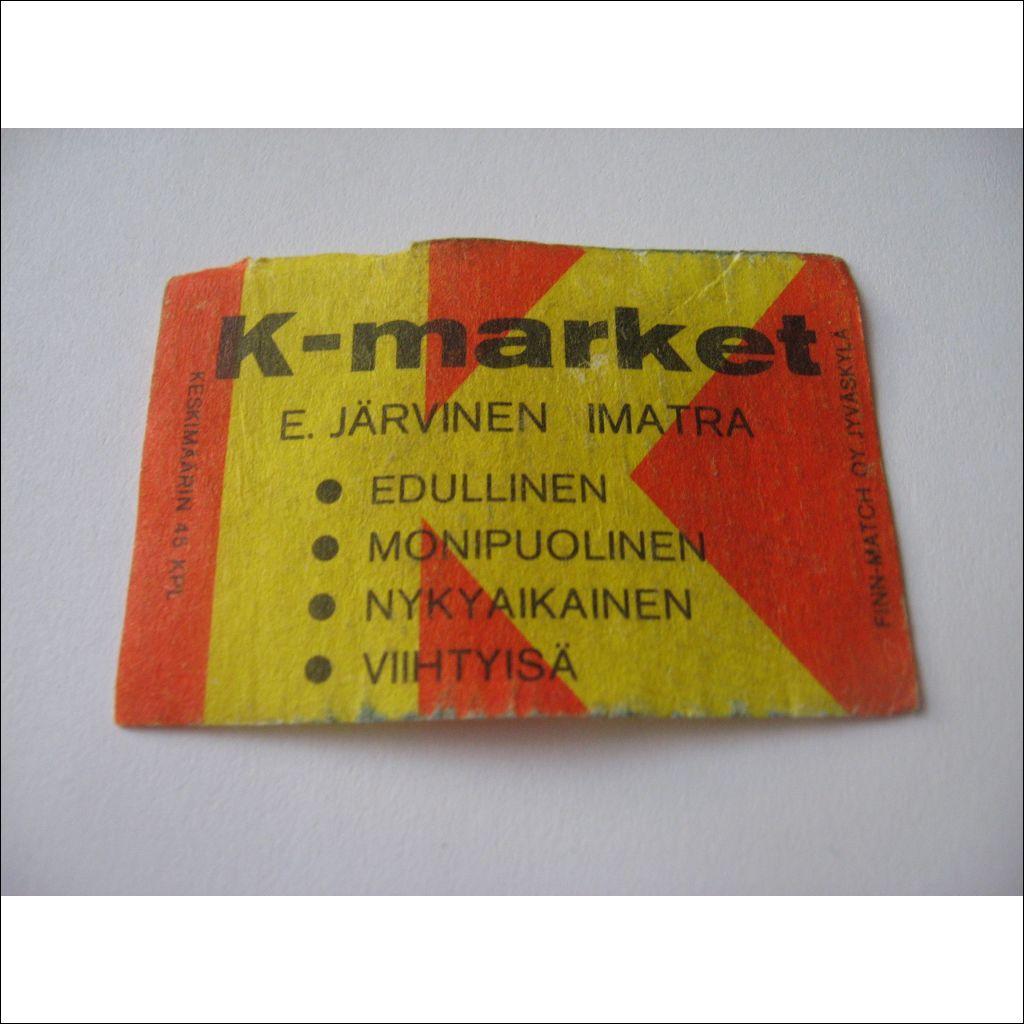 K Market Järvinen