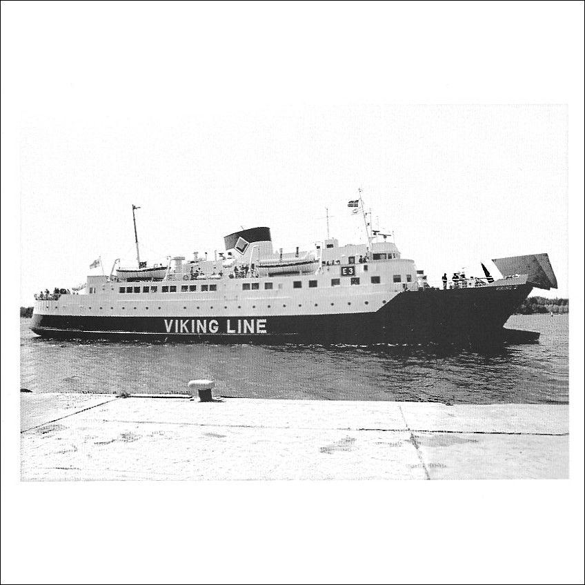 Viking Line Alkoholi Hinnasto
