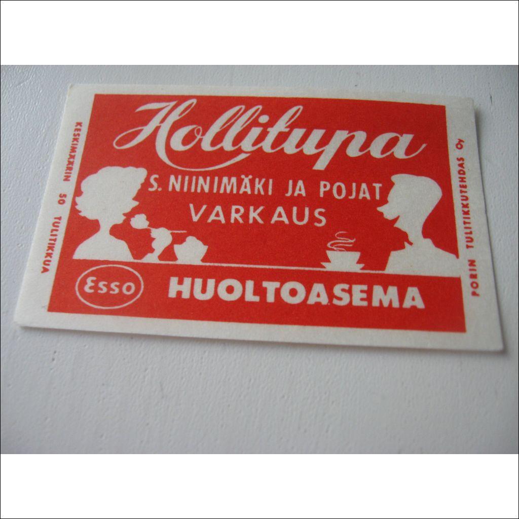 Hollitupa